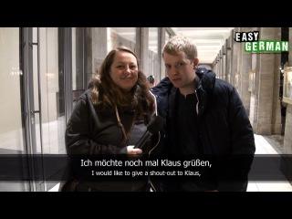 Easy German 62 - Düsseldorf