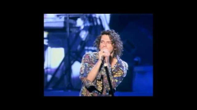 INXS - Never Tear Us Apart ~ Wembley 1991