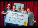 Muse for Life brengt 198.168 euro op voor Artsen Zonder Grenzen