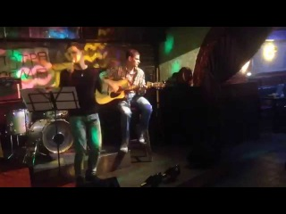 Emotions - I've got a woman (Ray Charles cover) - live at Litra Sema