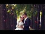 Невеста Мария в свадебных туфлях от VivaBride.ru