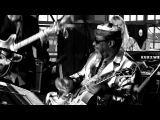 James Blood Ulmer presented by Pierre D