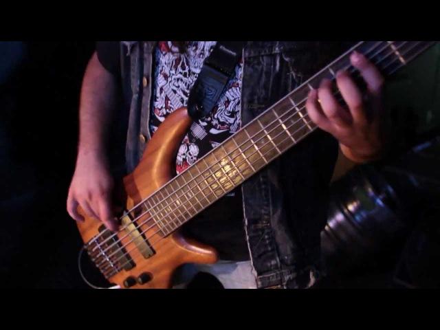 Hyades - The Moshing Reel