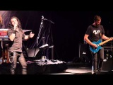 Pagan's Mind - Enigmatic Mission, Live in USA 2014
