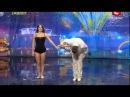 Ukraine's Got Talent AMAZING DANCE ! Duo Flame Je t'aime Lara Fabian YouTube