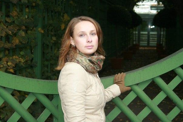 Anna Rudich