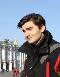 Григорий Чекмасов