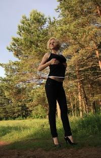 Екатерина Рубанова