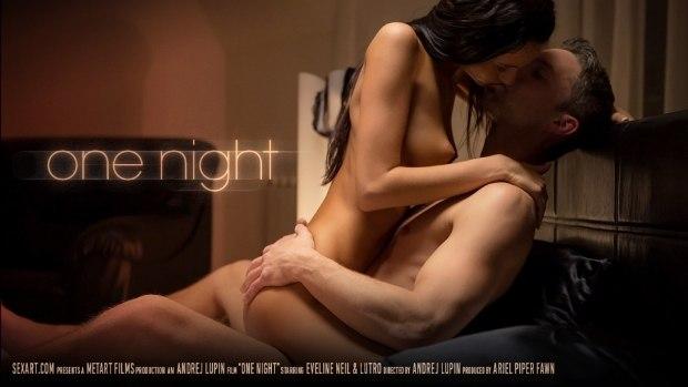 SexArt – One Night