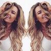 Наращивание волос по супер-цене до 14 февраля!!!