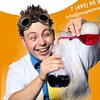 Научное шоу для детей - Лаборатория Чудес!
