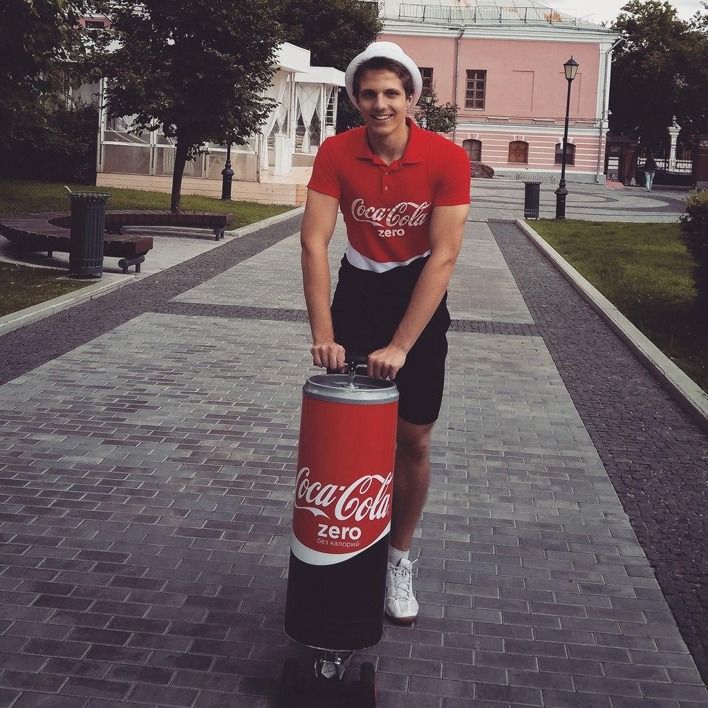 Дима Кабанов, Москва - фото №4