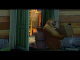 Медведи-соседи (От лесоруба до охотника)