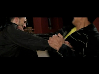 Andy Long vs. Flying Uwe _ Debt Collection 2 - Fight Scene