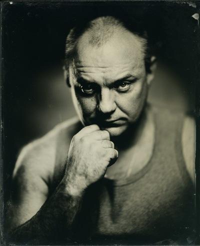 Nikolay Trushkov