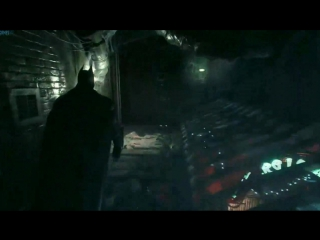 Batman: Arkham Knight - PS4 (game)