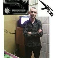 Беспалов Дмитрий