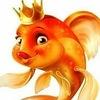 салон красоты ,,Золотая рыбка''