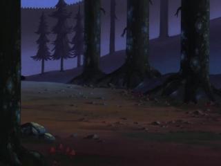Страна Троллей 12 серия из 26 / Troll Tales Episode 12 (2003) Оборотни