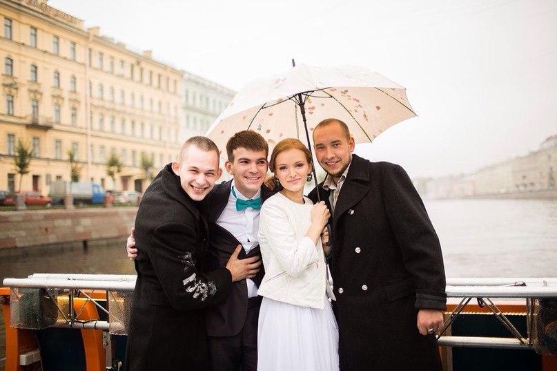 Рома Аэродрома | Санкт-Петербург