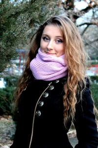 Екатерина Фещук