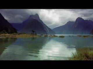 Путешествие на край света с Артом Вольфом: 26 серия. Подробности съёмок программы