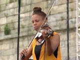 Regina Carter - Full Concert - 081598 - Newport Jazz Festival (OFFICIAL)