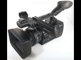 Обзор камеры Sony PXW-X180