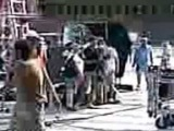 съемки фильма «Фантом».Москва,Красная Площадь 2010