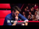 Richard - Stay Rihanna - The Voice Kids Germany Audition 28/03/2014