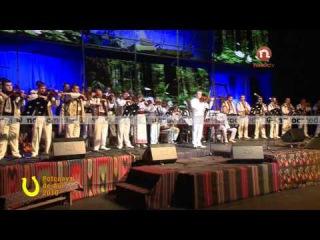 Orchestra Fraţilor Advahov - Suită de melodii populare - Potcoava de Aur 2010