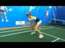 ОФП для теннисиста