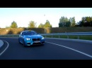 BMW M5 F10 TAXI LITHUANIAN VERSION WHYNOT RE-STYLING.LT 39FILMS
