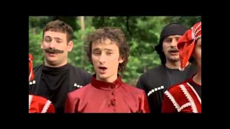 Hymn Ukrainy - Gruzini