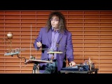 The mad scientist of music  Mark Applebaum