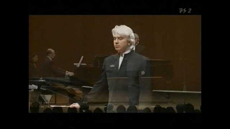 Dmitri Hvorostovsky - Oktava (Rimsky-Korsakov)