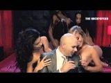 Pitbull Don't Stop The Party Ft TJR Sub. Espa