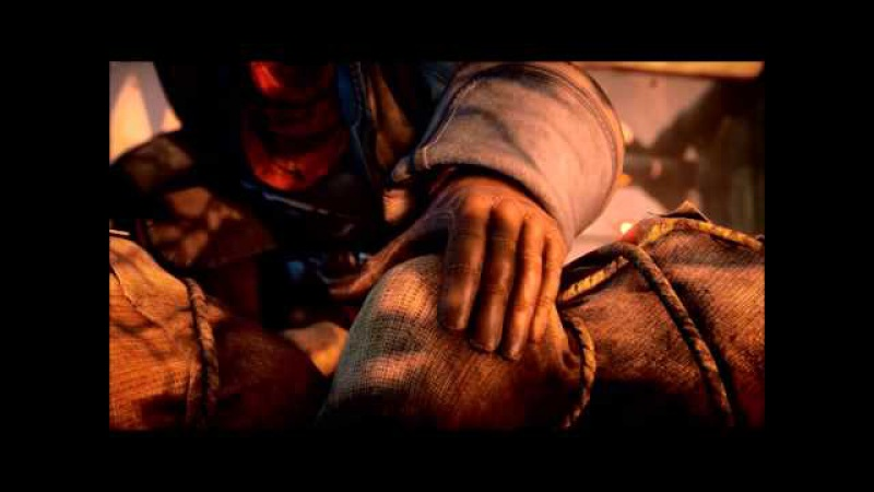 Dragon Age: Inquisition 'The End' Trailer 2014