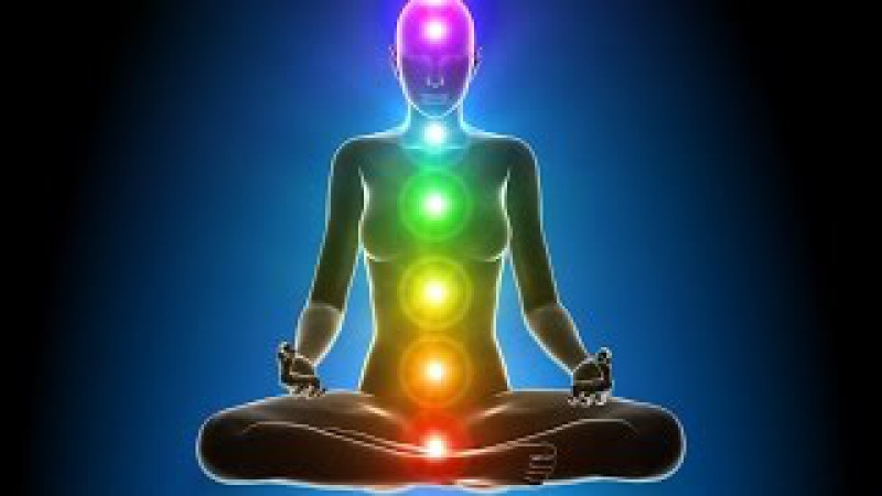 Full Chakra Healing ~ Spa Music w/ Binaural Beats Isochronic Tones (ZEN, REIKI)