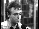 Кинчев и Самойлов 1994, передача на первом канале 3