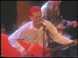 Red Elvises live