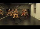 White Girls Twerking to Freak My Shit (FM$) by New Boyz and Bye Felicia (Choreography)