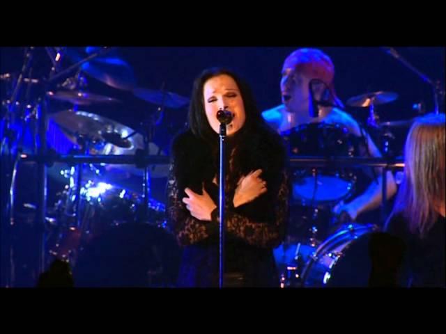 Nightwish - Beauty and the Beast [Live]