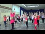 Ангелина Судакова. Мастер класс. Томск 2015 vk.com/all_workshops_belly_dance