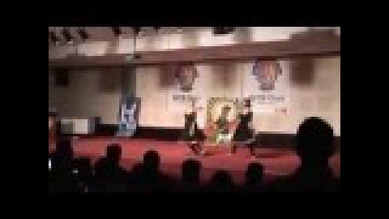 Semiclassical / Indian Contemporary Dance (Jashn-e- Bahara / Kannalane / Ore Piya )