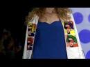 Mercedes-Benz Fashion Week Russia Dasha Gauser SS16 - Видео Dailymotion