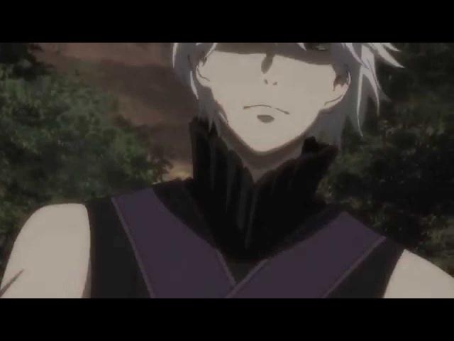 Pain Is My Pleasure Kinjo Shirasu Fuuma Kotarou