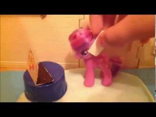 Незабываемые приключения пони (6 серия!) *Слухи в интернете!*