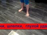 МК Марии Шашковой по основам цыганского танца. База №1