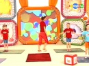 Веселый кубик-5 - Прыг скок команда